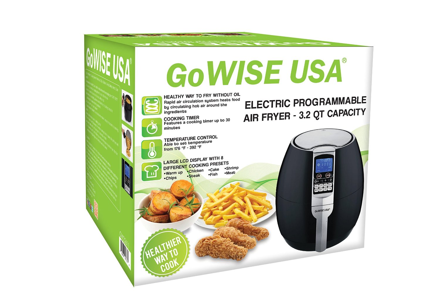 GoWise USA