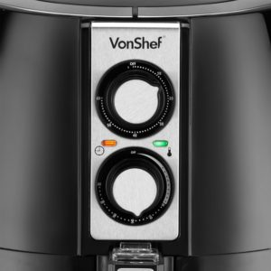 VonShef 2.2 Litre Air Fryer Review