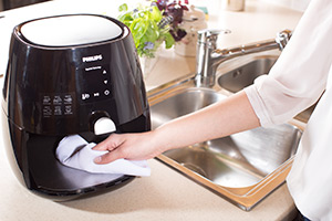 3 Everything You Should Know While Cleaning Your Air Fryer