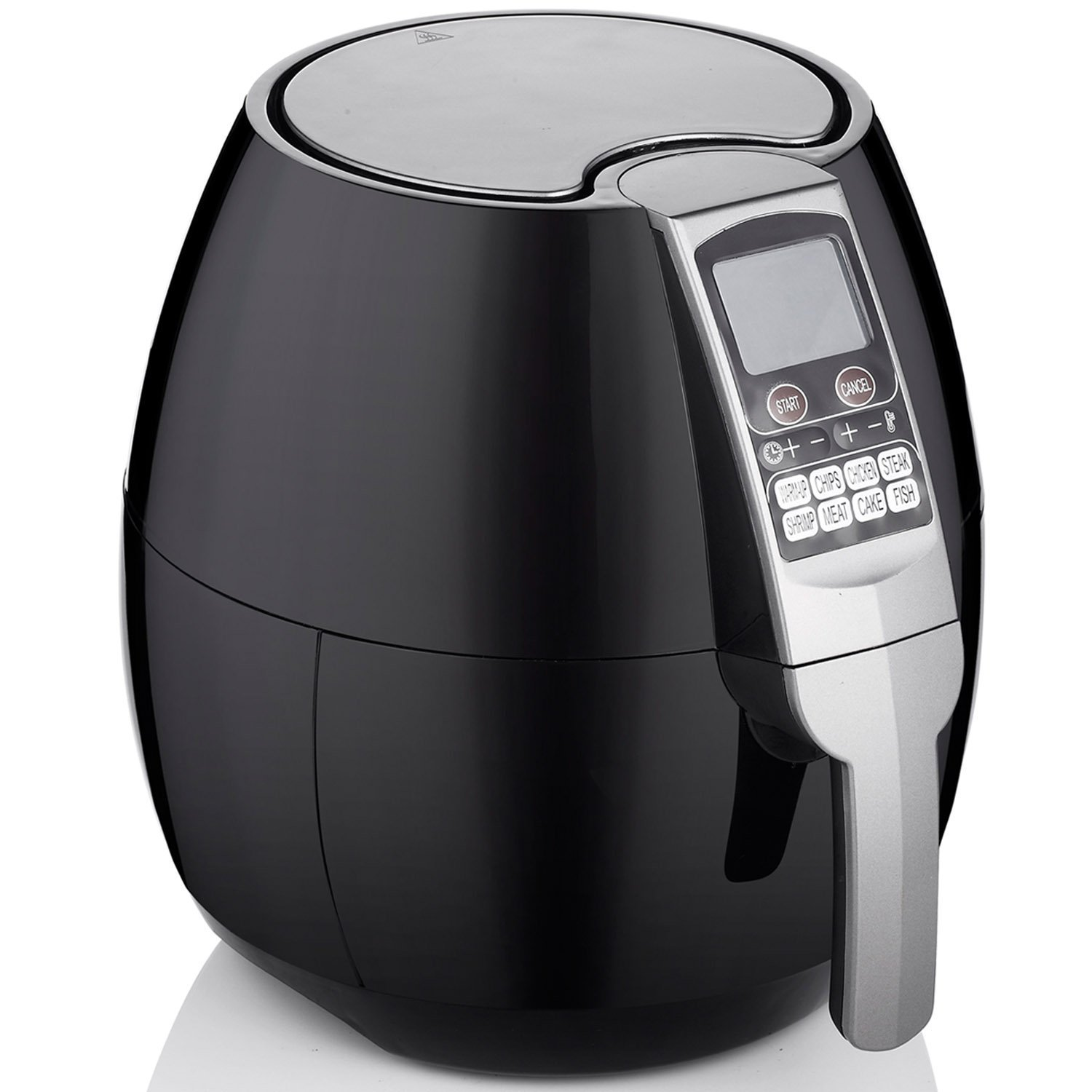 Ivation 1500 Watt Multifunction Electric Air fryer Review