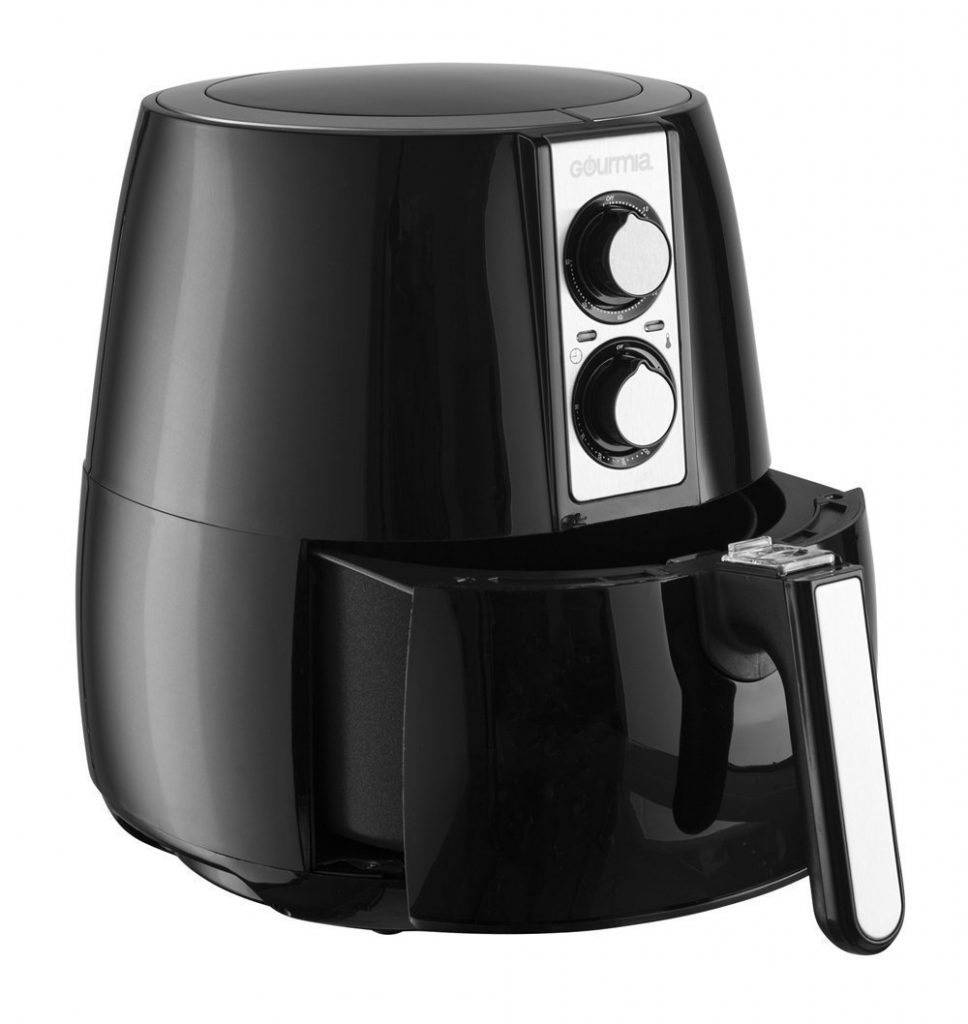 Gourmia GAF-400 Air Fryer Review