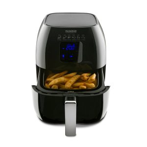 Nu Wave 33201 Deluxe Air Fryer Review