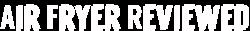 Airfryerreviewed_logo